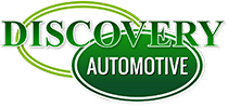 Discovery Automotive logo