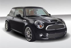 MINI Repair Cary | Discovery Automotive